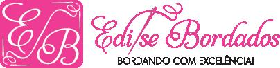 Logo - Edilse Bordados