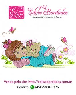 Menina Edi 16 - Foto 1