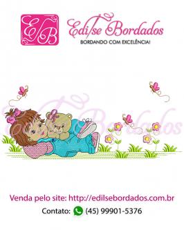 Menina Edi 16 - Foto 2