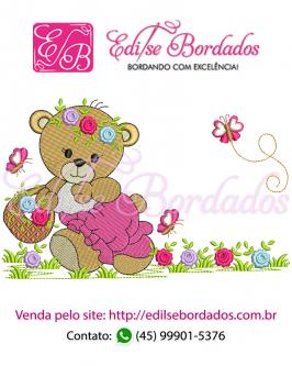 Ursinha Edi 10 - Foto 2