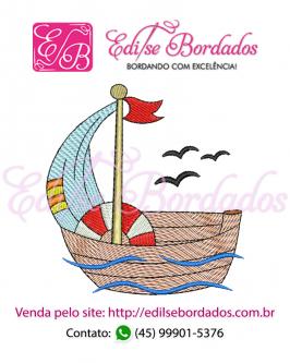 Barco Edi 1 - Rippled - Foto 2