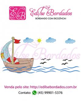 Barco Edi 1 - Rippled - Foto 3