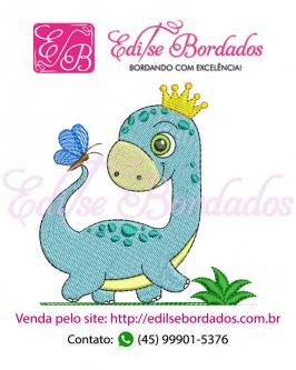 Dino Edi 5 - Foto 1