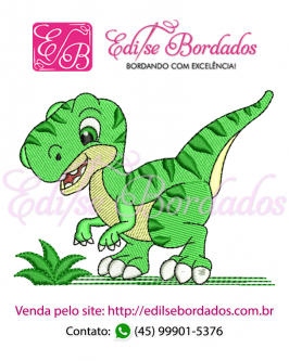 Dino Edi 11 - Foto 1