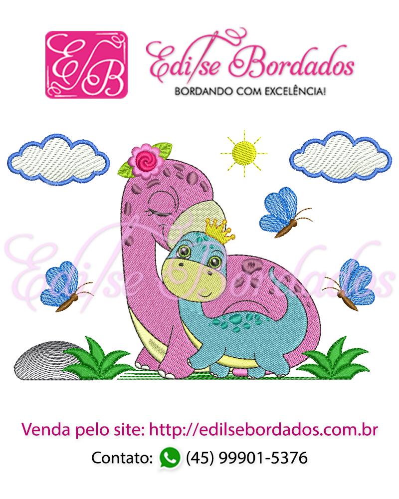 Dino Edi 8