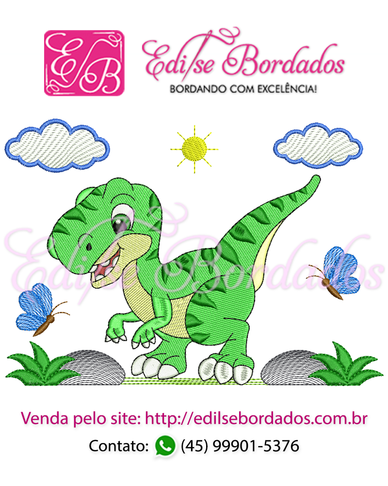 Dino Edi 11