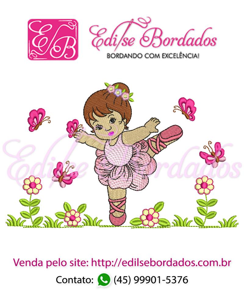Bailarina Edi 9